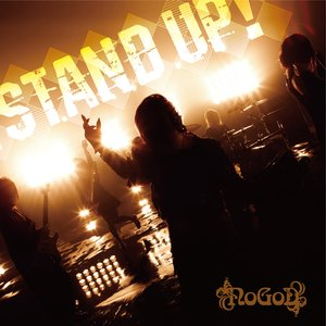 Image for 'STAND UP!'