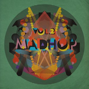 Image for 'Mad​-​Hop vol​.​2'