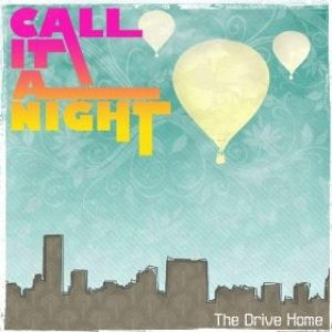 Image for 'The Drive Home E.P.'