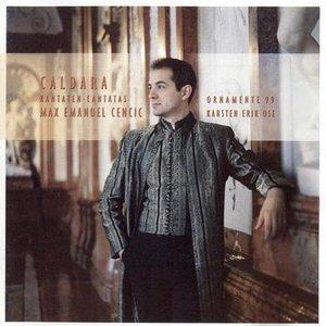 Bild für 'Vivaldi - Scarlatti - Caldara: Kantaten (Cantatas)'