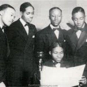 Image for 'Selah Jubilee Singers'