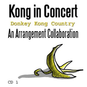Image pour 'Kong in Concert - http://dkcproject.ocremix.org'