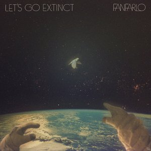 Image for 'Let's Go Extinct'