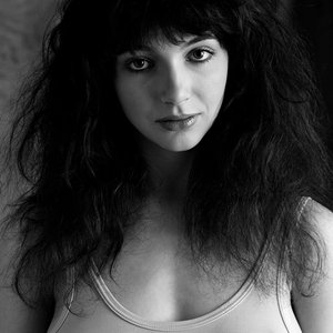Image for 'Kate Bush'
