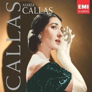 Image pour 'Maria Callas'