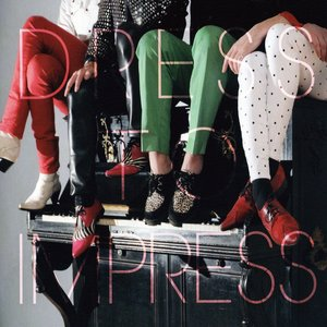 Image for 'Dress to Impress'