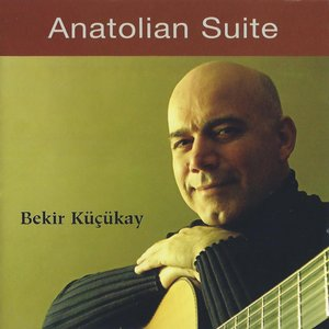 Image for 'Anatolian Suite'