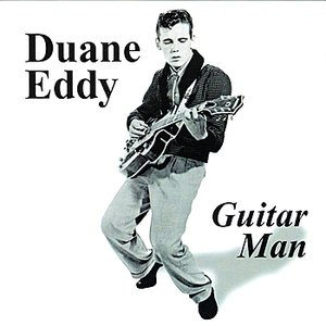 Image for 'Duane Eddy'