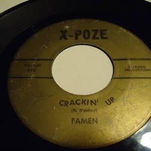 Image for 'Famen'