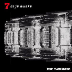 Image for 'Time Fluctuations'