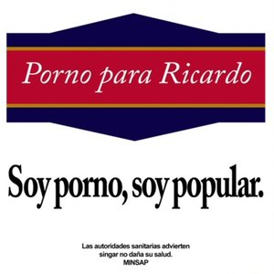 Image for 'Soy porno, soy popular'