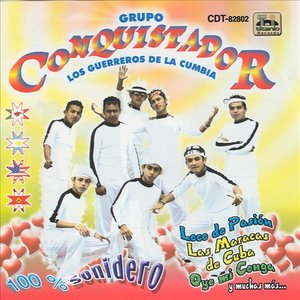 Image for 'Los Guerreros de la Cumbia'