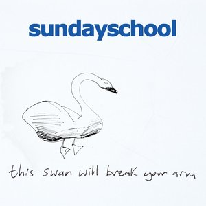 Image for 'This Swan Will Break Your Arm'