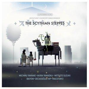 Image for 'The Scythian Steppes: Seven #Sworcery Songs Localized for Japan'