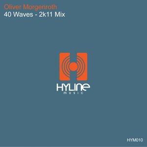 Image for '40 Waves (2k11 Mix)'