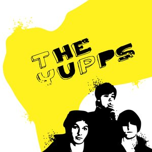 Image for 'The Yupps'