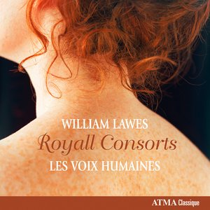 Image for 'Lawes: Royall Consorts'