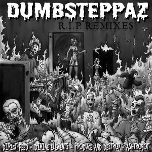 Image for 'R.I.P. Remixes'