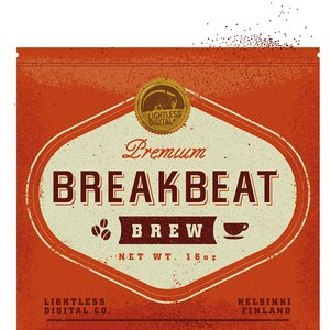Image for 'Breakbeat Brew EP'