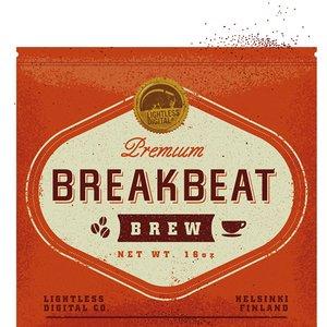 Imagen de 'Breakbeat Brew EP'