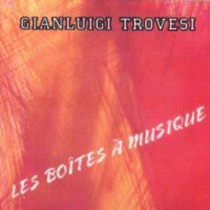Image for 'Les Boîtes à Musique'