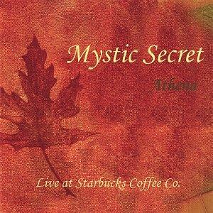 Image for 'Mystic Secret'