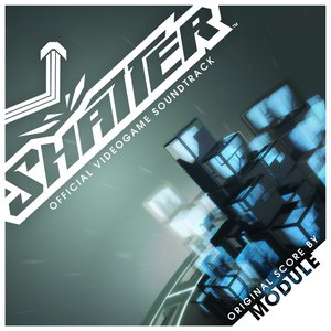 Image for 'Shatter - Official Videogame Soundtrack by Module'
