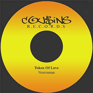 Image for 'Token Of Love'