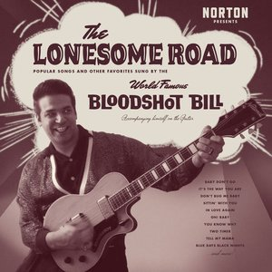 Image pour 'The Lonesome Road'