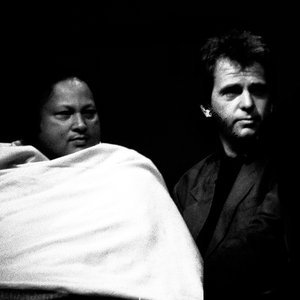 Image for 'Peter Gabriel & Nusrat Fateh Ali Khan'