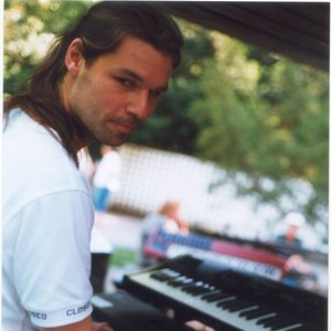 Image for 'Ex-Mannequin (Live-Rehearsal Summer 1996)'