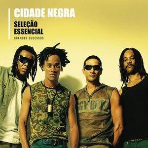 Image for 'Cidade Negra'
