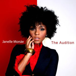 Image for 'The Audition'