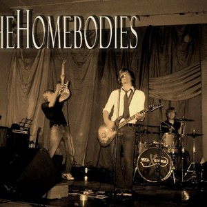 Image for 'The homebodies'