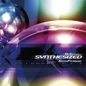 Imagen de 'SYNTHESIZED -Re Edition-'