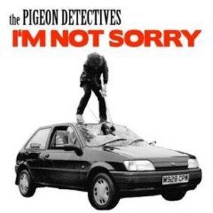 Imagem de 'I'm Not Sorry'