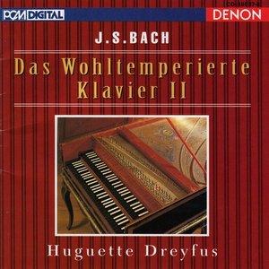 Image for 'Praeludium Et Fuga In E Major, BWV878. Fuga 9 A 4 Voci'