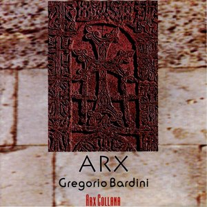 Image for 'Arx'
