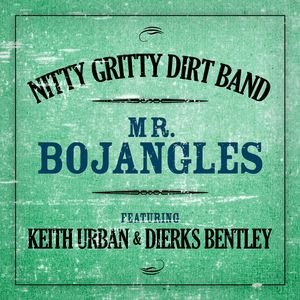 Image for 'Mr. Bojangles (Featuring Keith Urban & Dierks Bentley)'