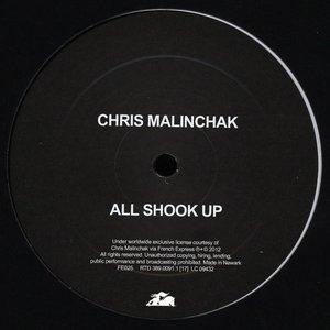 Immagine per 'All Shook Up'