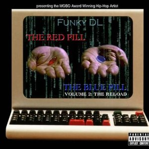 Image for 'The Red Pill & The Blue Pill'