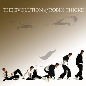 Image pour 'The Evolution Of Robin Thicke (Deluxe Edition)'