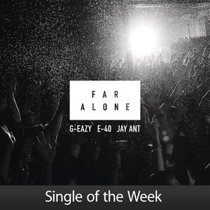 Image for 'Far Alone'