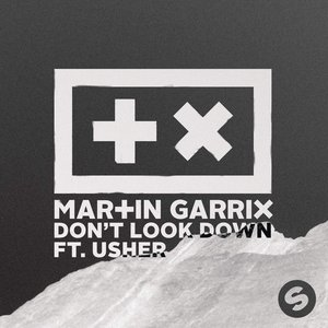 Image for 'Don't Look Down (feat. Usher)'