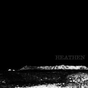 Image for 'Heathen'