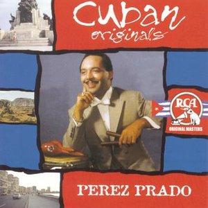 Bild för 'Cuban Originals'