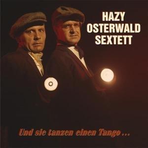 Image for 'Hazy Osterwald Sextett'