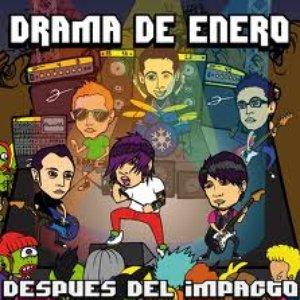 Image for 'Después del Impacto'