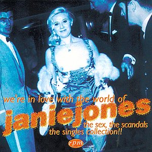 Image for 'We're in Love with the World of Janie Jones'