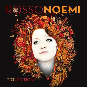 Image for 'RossoNoemi 2012 Edition'